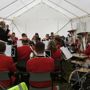 Woodbrdge Brass Band
