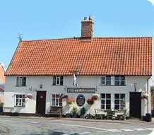 The White Horse Rendham